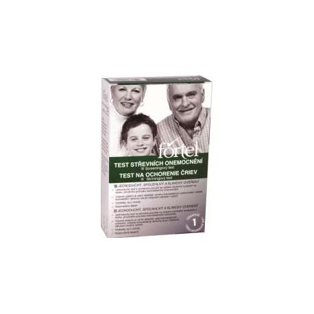 Fortel® Test na ochorenie čriev