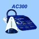 AC300 - monitor dychu