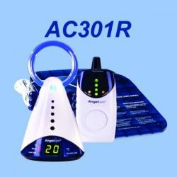 AC301 - monitor dychu