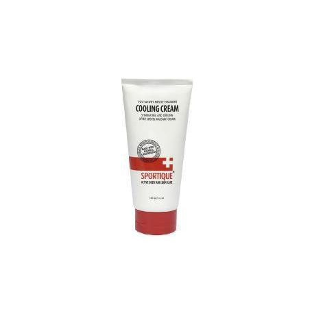 Cooling Cream 180 ml.