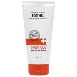 Foot Gel 180 ml.