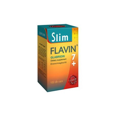 Flavin 7 - Slim Glabridin 100tbl
