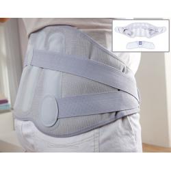 LOMBAMUM postoj korigujúci tehotenský pás pri bolestiach chrbta