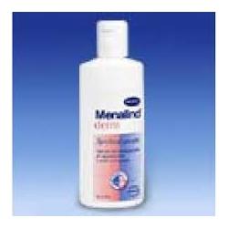 Menalind DERM sprchovacia emulzia