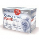ChondroFort FORTE 120+60tbl ZADARMO