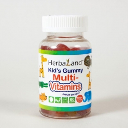 Kid´s Gummy Multivitamín