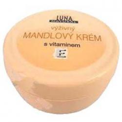 LUNA mandľový krém s vitamínom E