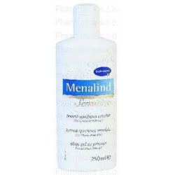 Menalind Sensitive sprchovacia emulzia 500ml