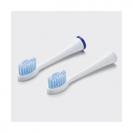 Náhradná čistiaca zubná kefka - hlava Sensitive CURAPROX CHS 100 hydrosonic