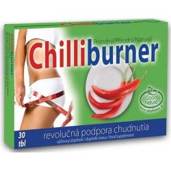 CHILLIBURNER 30 tbl.