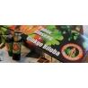 Golden Panax Ginseng + Ginkgo Biloba 10 ml x10 amp