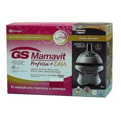 GS Mamavit Prefolin® + DHA