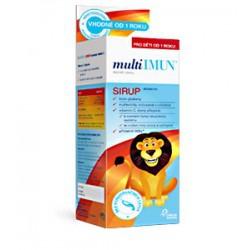 MultiIMUN sirup