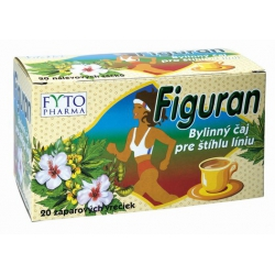 Figuran čaj