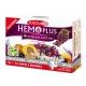 HEMO PLUS + lyselina listová + Fe + C vitamín