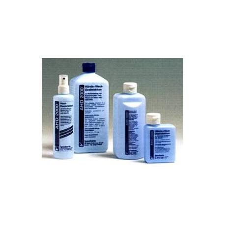 AHD 2000 - Alkoholický dezinfekčný prostriedok