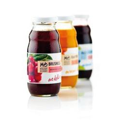 Brusnicový Ovocný nektár - 200 ml