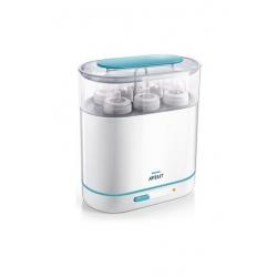 Parný elektrický sterilizátor 3v1 - AVENT