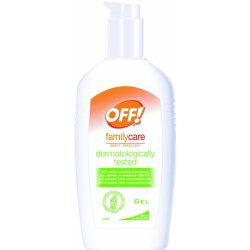 OFF! family care gel 100ml