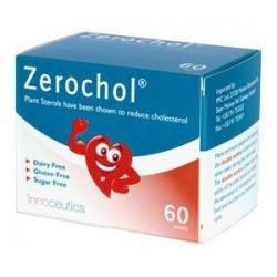Zerochol 60tbl