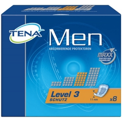 Tena for MEN Level 3