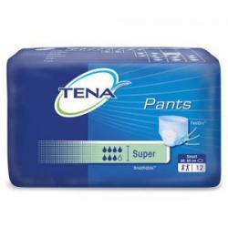 Tena pants SUPER SMALL - plienkové nohavičky pre mobilných