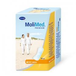 Molimed Premium MICRO - vložky