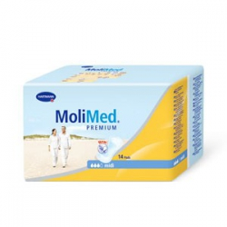 Molimed Premium MIDI - vložky