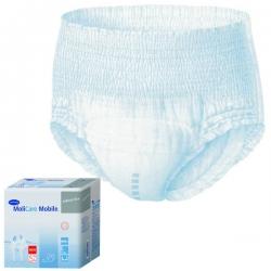 Molicare MOBILE SMALL/MEDIUM/LARGE/EXTRA LARGE - navliekacie nohavičky