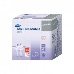 Molicare MOBILE SUPER MEDIUM/LARGE - navliekacie nohavičky