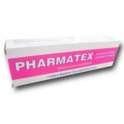 Pharmatex vaginálny krém