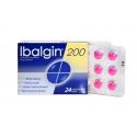 Ibalgin 200 tbl flm 24x200 mg (blis. PVC/Al)