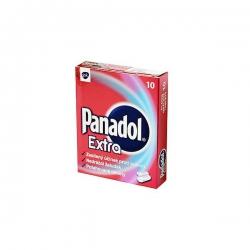Panadol Extra tbl flm 30 (blis.)