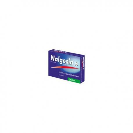 Nalgesin S tbl flm 20x275 mg (blis.Al/PVC)