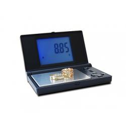 Váha digit.vrecková MOMERT 6000