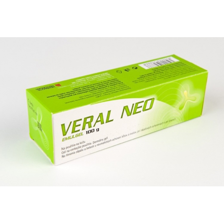Veral Neo Emulgel