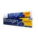 Ibalgin krém crm 1x100 g (tuba Al)