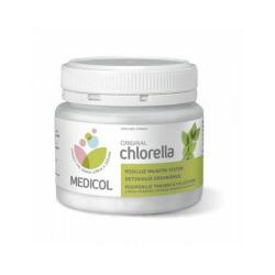 Chlorella Medicol 250 tbl.