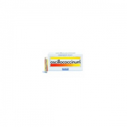 OSCILLOCOCCINUM pil dds 30x1 g (tuba PP)