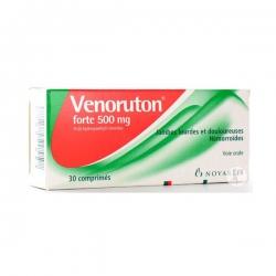 Venoruton Forte tbl 60x500 mg