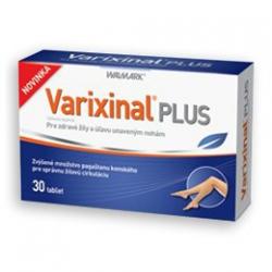 Varixinal Plus 60 tbl