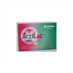 Farmax ActiLac 10 cps