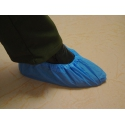 Návlek na obuv - PVC s gumou