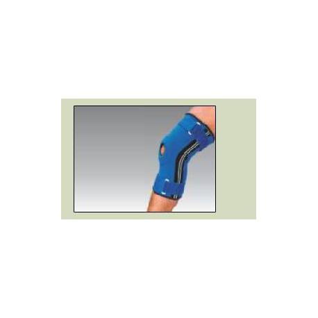 Neoprénová bandáž kolena KO-6