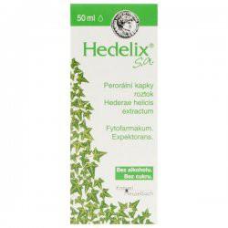HEDELIX S.A. gtt por 1x50 ml