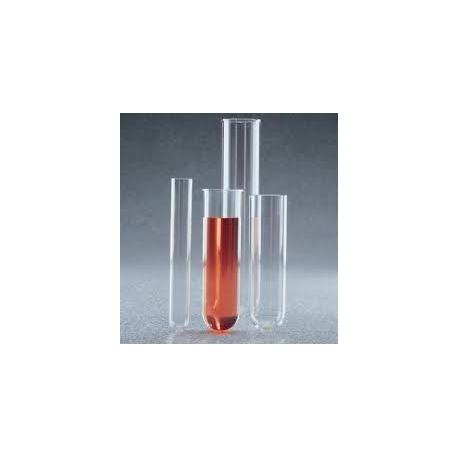 Skúmavka sklenená - laboratórna