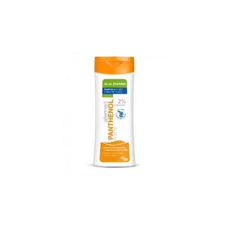 Panthenol forte 2% šampón