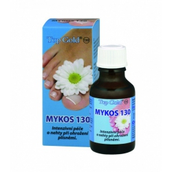 TOP GOLD MYKOS 20ml