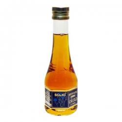 Ľanový olej SOLIO 100% za studena lisovaný