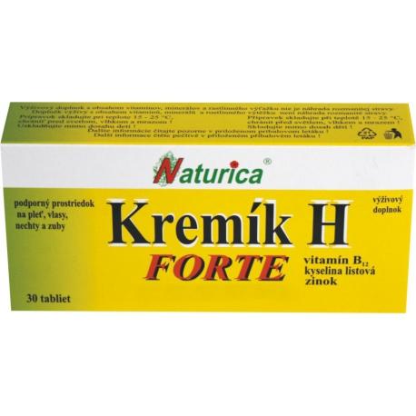 NATURICA KREMIK H FORTE S PYCNOGENOLOM